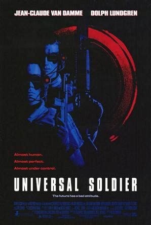 Universal Soldier 1992 streaming vf