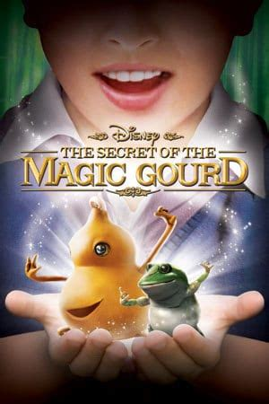 The Secret Of The Magic Gourd streaming vf