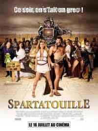 Spartatouille 2008 streaming vf