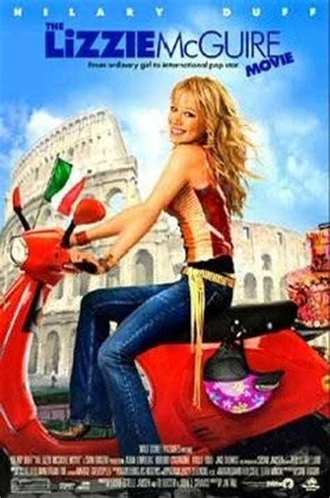 Lizzie McGuire, le film streaming vf