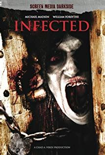 Infected streaming vf