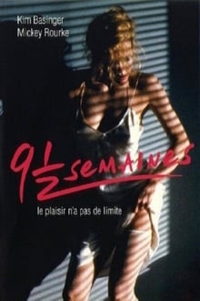 9 semaines 1/2 streaming vf