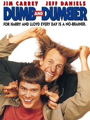 Dumb and Dumber 1994  streaming vf