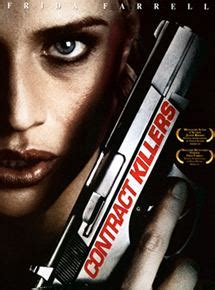 Contract Killers streaming vf
