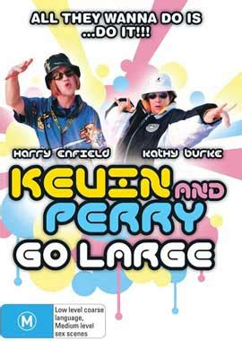 Kevin & Perry 2000 streaming vf