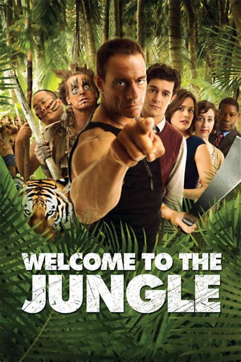 Welcome to the Jungle 2013 streaming vf