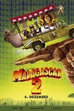 Madagascar 2 2008 streaming vf