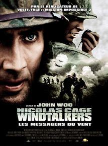 Windtalkers, les messagers du vent streaming vf