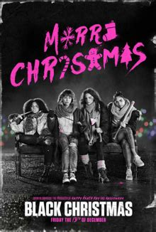 Black X-Mas streaming vf