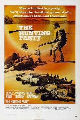 The Hunting Party 2007 streaming vf