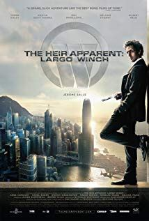 Largo Winch - Film streaming vf