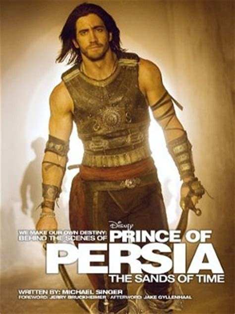 Prince of Persia streaming vf