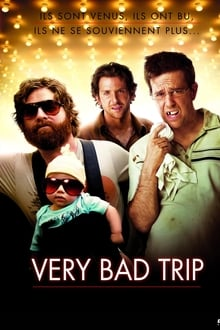 Very Bad Trip 1 streaming vf