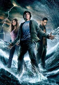 Percy Jackson le voleur de foudre streaming vf