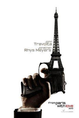 From Paris with Love 2010 streaming vf