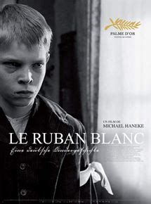 Le Ruban Blanc 2009 streaming vf