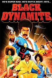 Black Dynamite 2009 streaming vf
