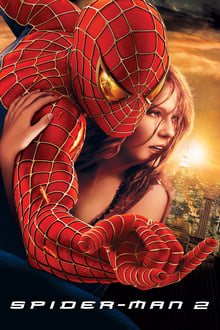 Spider-Man 2 2004 streaming vf