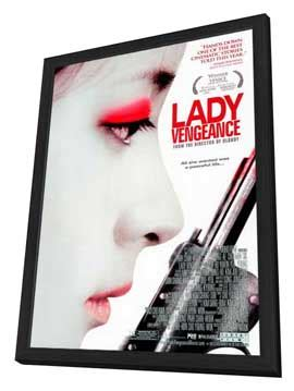 Lady vengeance streaming vf