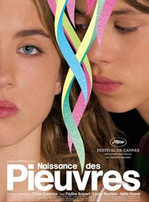 Naissance des pieuvres 2007 streaming vf