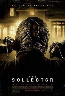 The Collector 2009 streaming vf