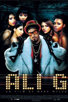 Ali G 2002 streaming vf
