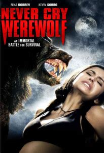 Never Cry Werewolf streaming vf