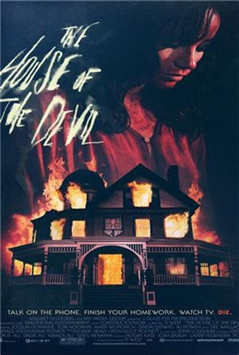 The House of the Devil streaming vf