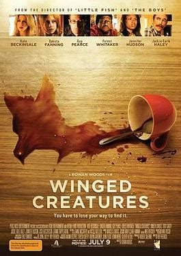 Winged Creatures streaming vf