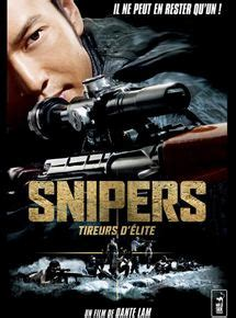 Snipers, tireurs d'élite streaming vf