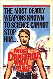The Most Dangerous Man Alive streaming vf
