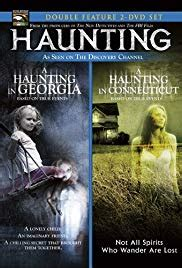 The Haunting in Connecticut streaming vf