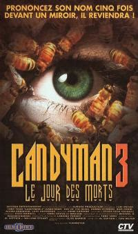 Candyman 3, le jour des morts streaming vf