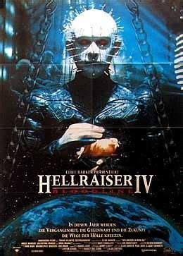 Hellraiser 3 streaming vf