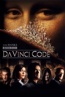 Da Vinci Code 2006 streaming vf