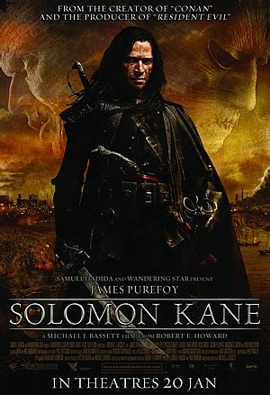 Solomon Kane streaming vf