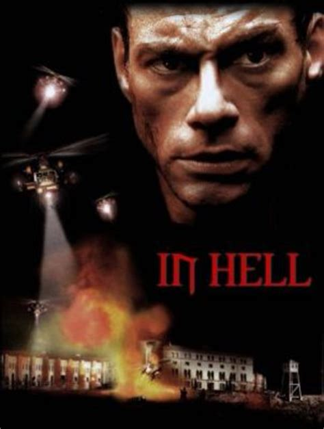 In Hell 2003 streaming vf
