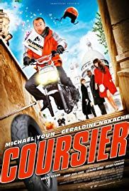 Le Coursier streaming vf