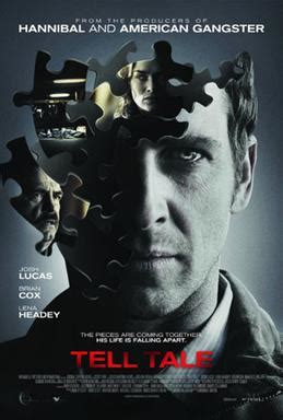 Tell-Tale 2009 streaming vf