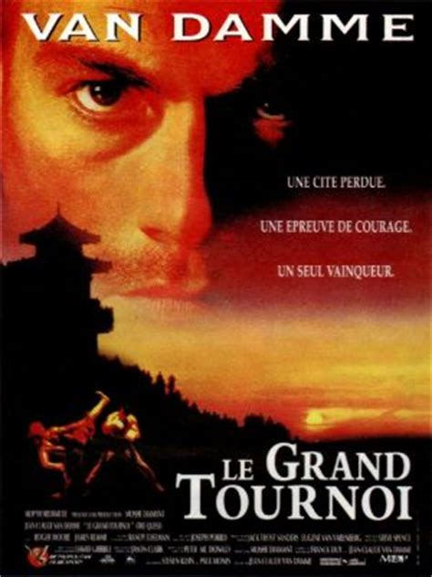 Le Grand Tournoi (The Quest) streaming vf