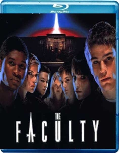 The Faculty streaming vf