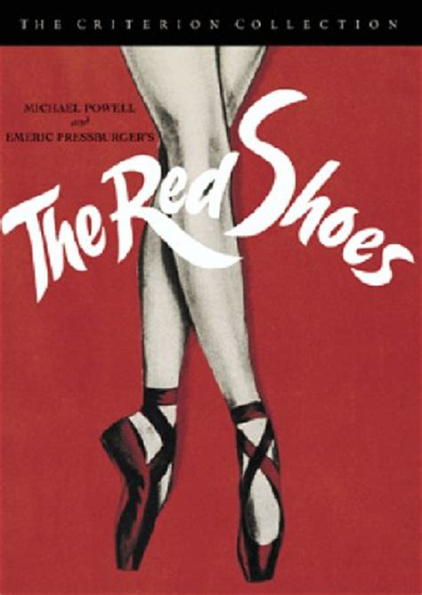 The Red shoes streaming vf