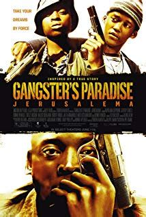 African Gangster streaming vf