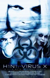 Virus H13N1 streaming vf