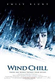 Wind chill streaming vf