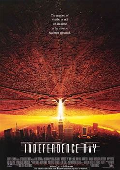 Independence Day 1996 streaming vf