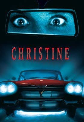 Christine streaming vf