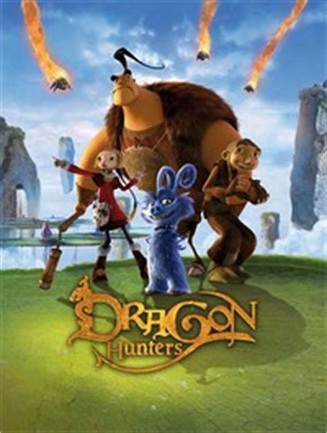 Dragon Hunter streaming vf