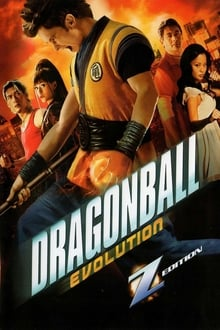 Dragonball Evolution streaming vf