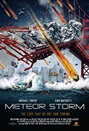 Meteor  Storm streaming vf